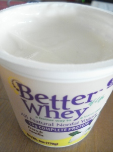 better whey french vanilla