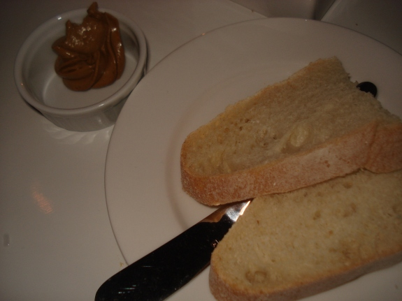otom bread and butter